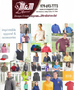 Alpha Broder Catalog Cover