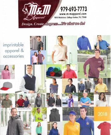 Alpha Broder Catalog Cover