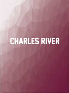 Charles River Catalog Cover