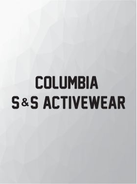 Columbia S and S Activewear Catalog