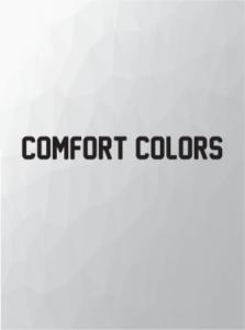 Gildan Comfort Colors Cover