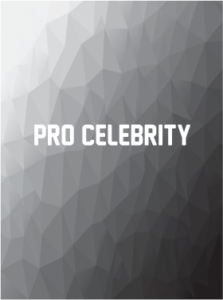 Pro Celebrity Catalog