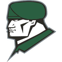 Rudder High School Logo