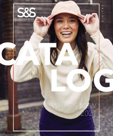 S&S Catalog